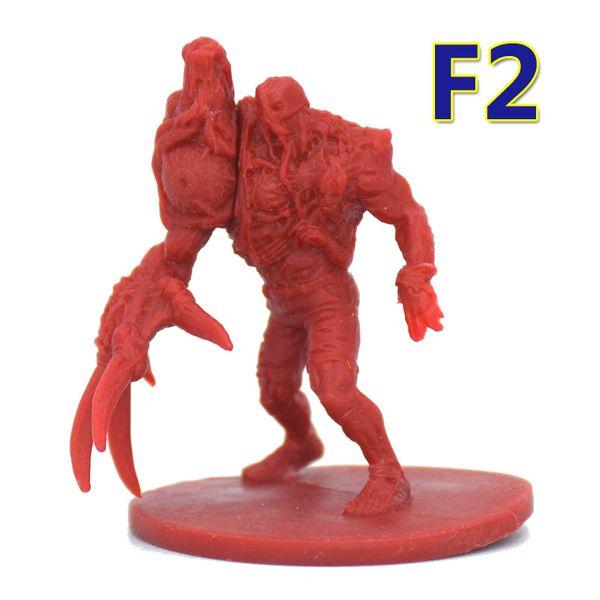 Un modèle F2