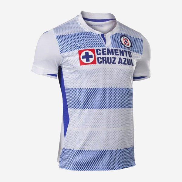 【Cruz Azul】 Away