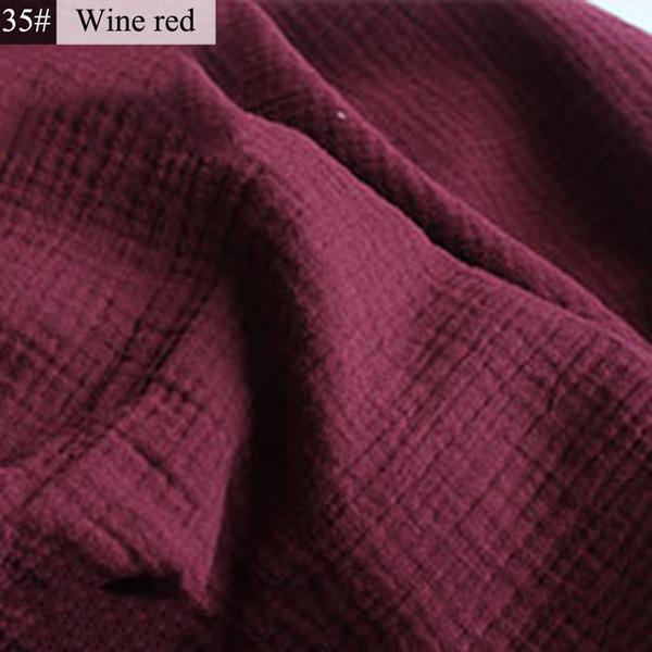 35-Rosso-50cm x 135 centimetri