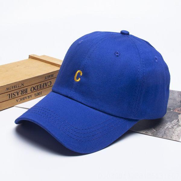 Carta C- Blue-6 1/2