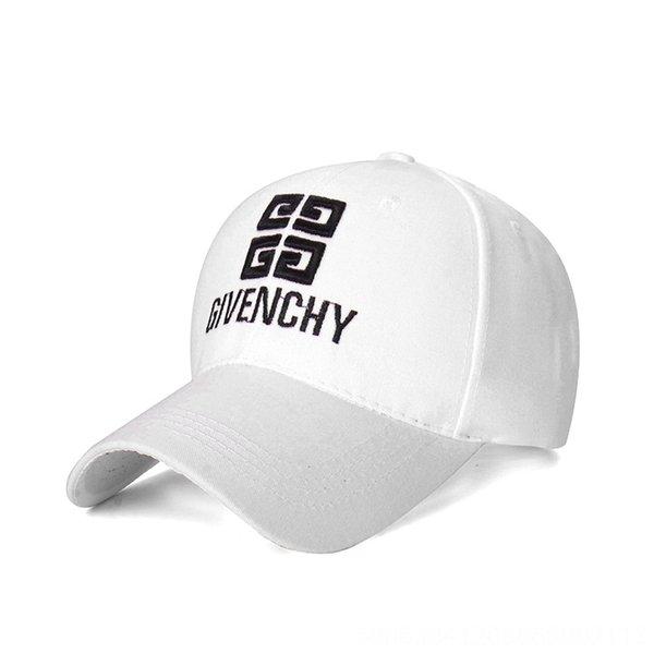 Белый Hat Черный квадрат Label-регулируемый