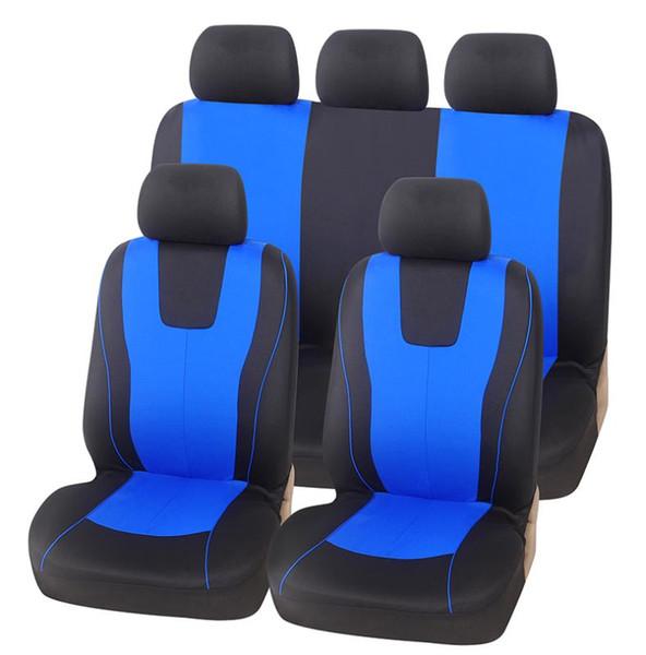 full set blue China