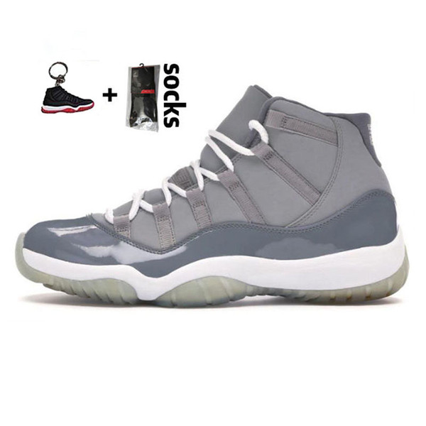 D29 Cool Grey 36-47
