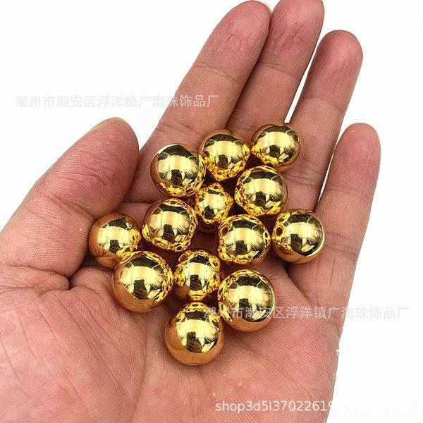 Золото 18 мм