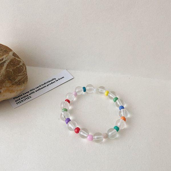 2-thick bracelet