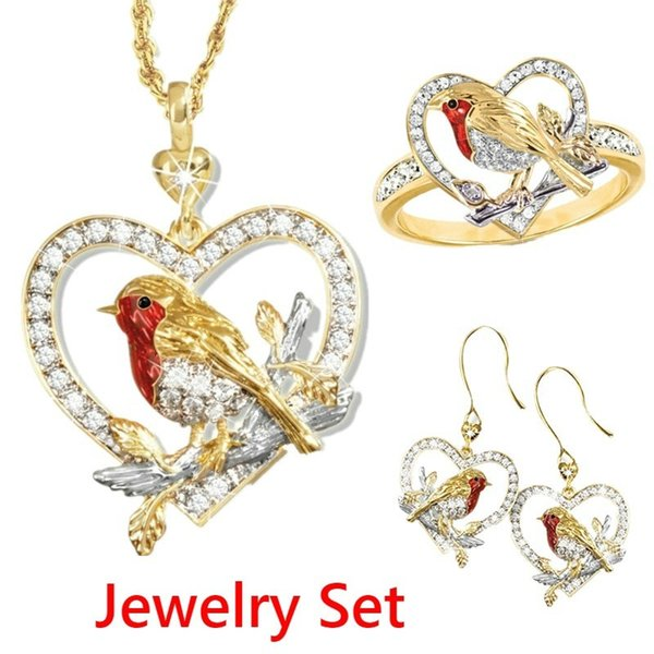 Style 1:set:with #6 ring