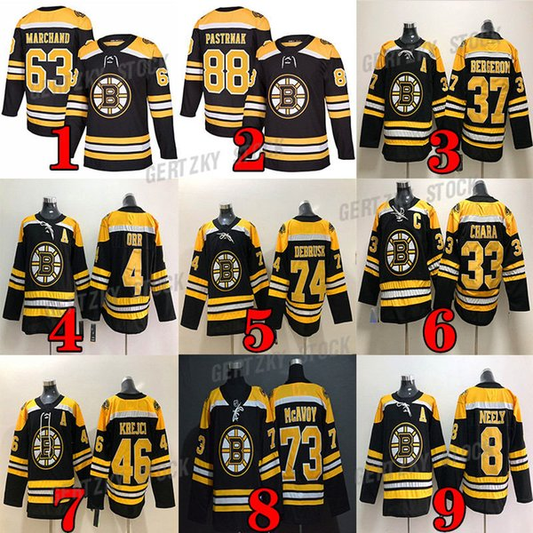 Boston Bruins 1