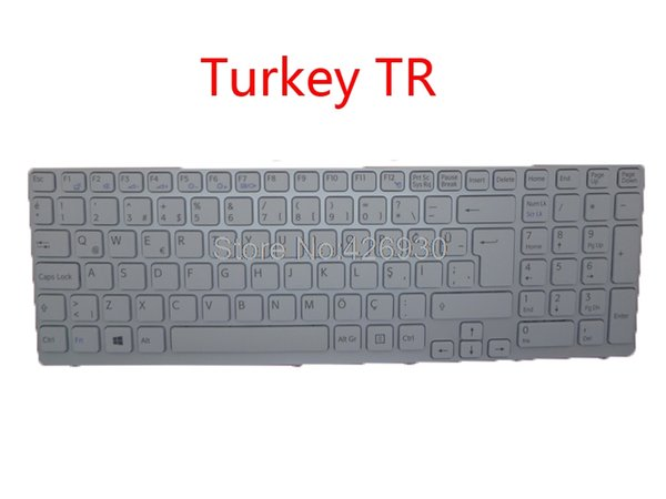 Turkey TR