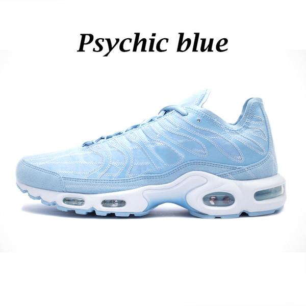 bleu psychique