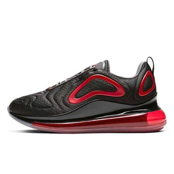 36-45 Schwarz Rot