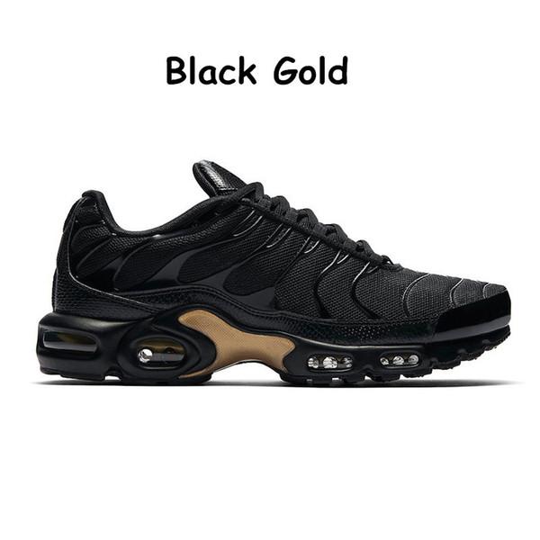 25 Black Gold