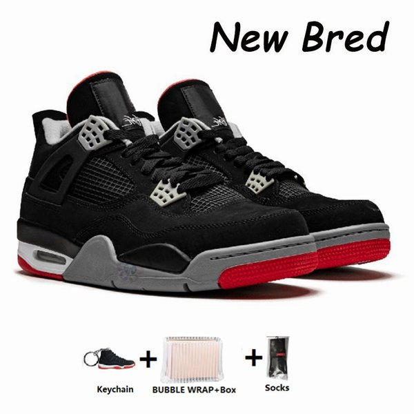 4s--Bred
