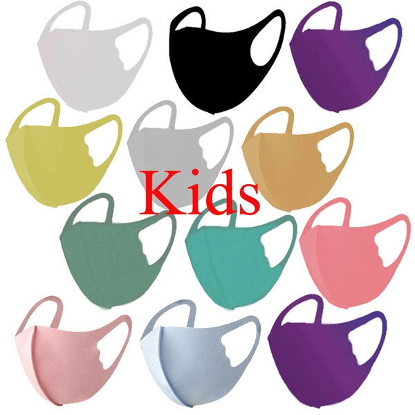 color de la mezcla (niños)
