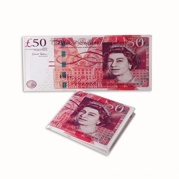 Fb01-14 New Pound 50