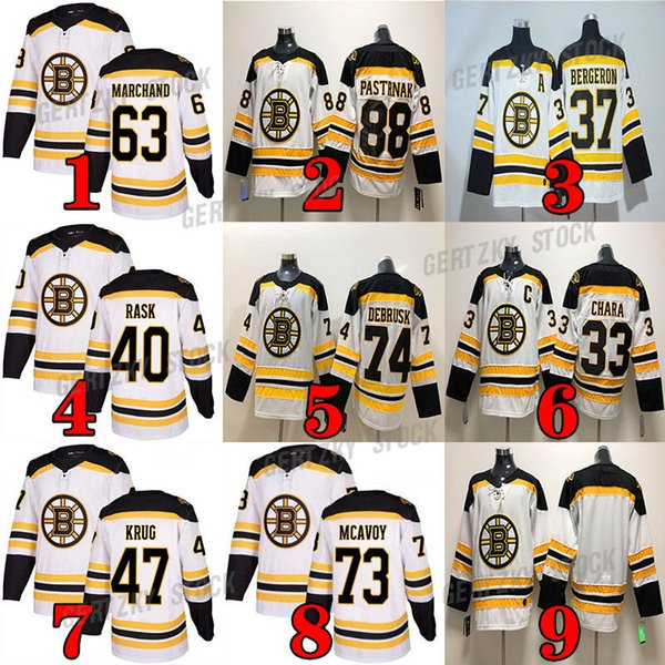 Boston Bruins 2