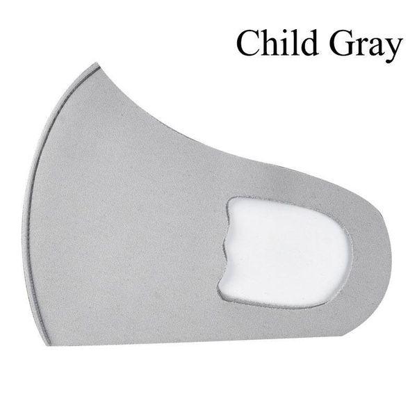 Grau für Kind