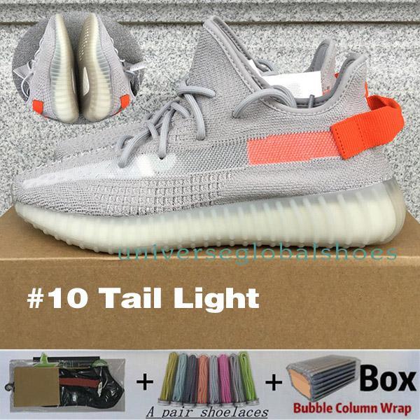 # 10 lumière de queue