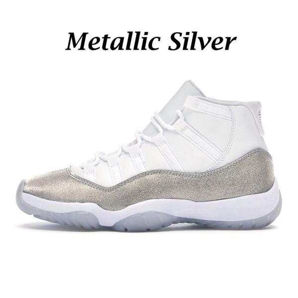 metalik Gümüş