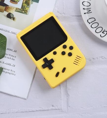 giallo 400