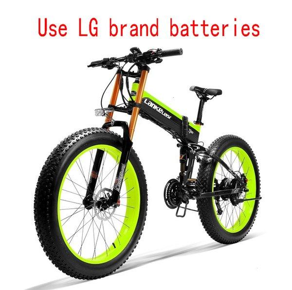 LG 48V 10AH 1000W