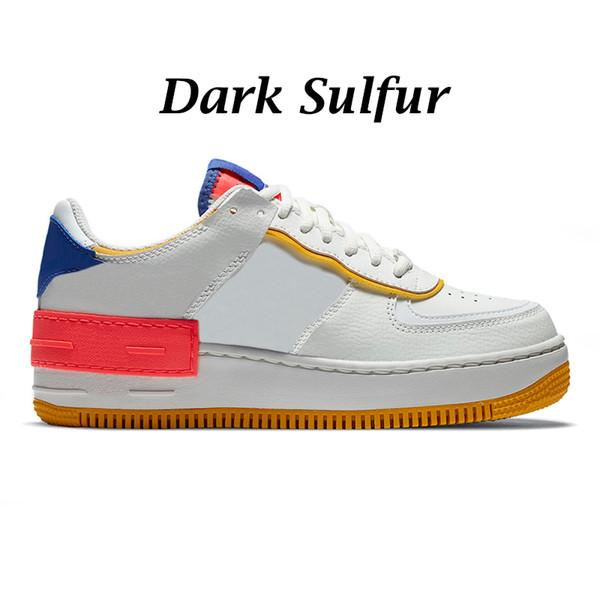 Dark Sulfur