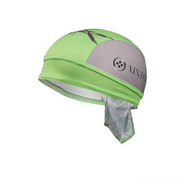 Mozhu Зеленый