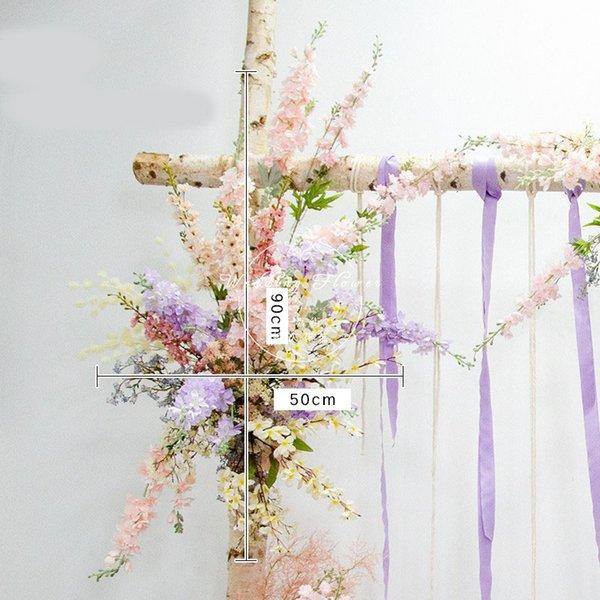 01 90см цветок