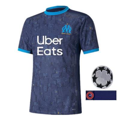 Away + patch