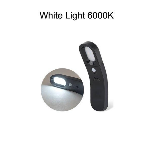 Черный 6000k