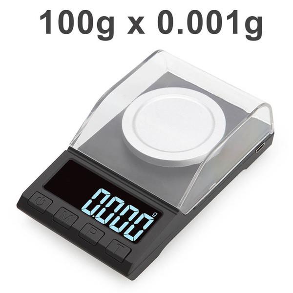 100g 0.001g