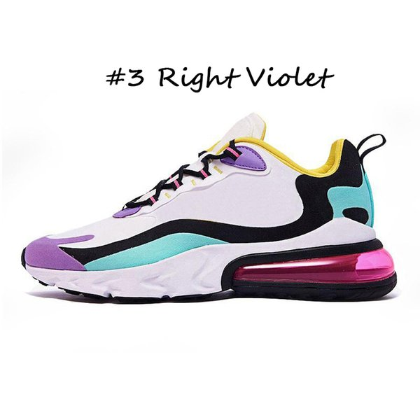 #3 Right Violet