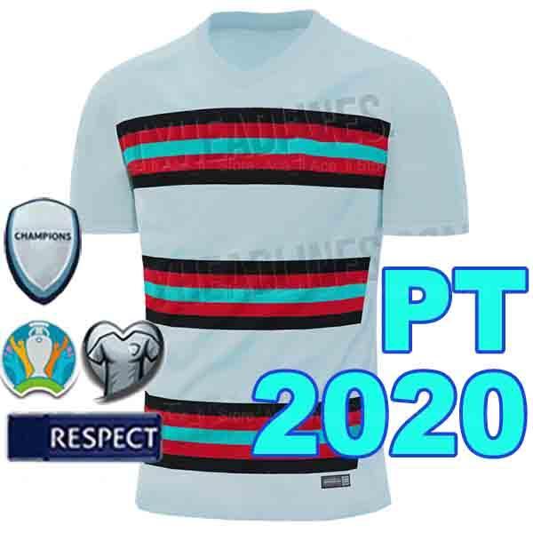 2020 loin + Patch