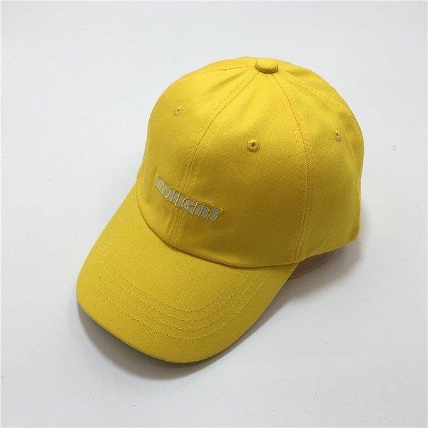 Gelb-Einstellbar