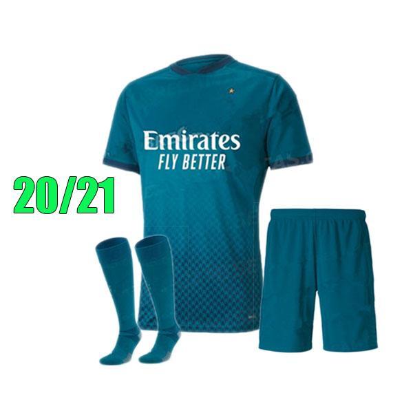 2020-21 dritte Kit