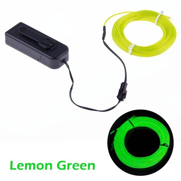 Limone Verde