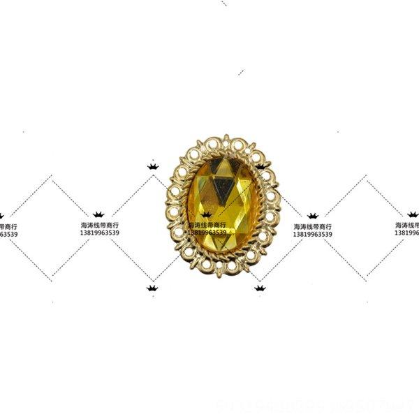 Золото Bottom желтый бриллиант