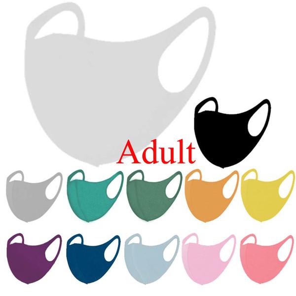 la mezcla del color (para adultos)