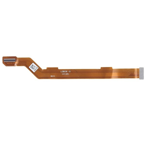 LCD Flex Cable para OPPO R9s Plus