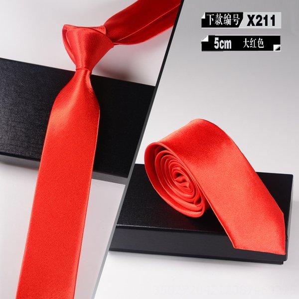X211 Büyük Kırmızı