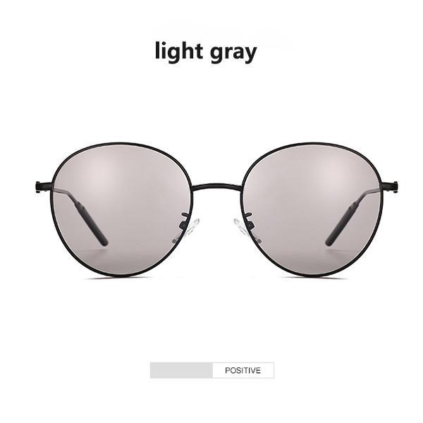 Gray Photochromic