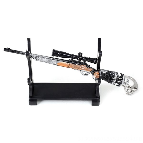 Furiosa M24 atirador Rifle-12cm