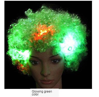 Resplandor Verde