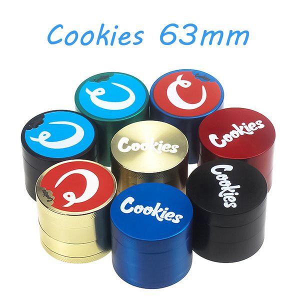 Cookies63mm