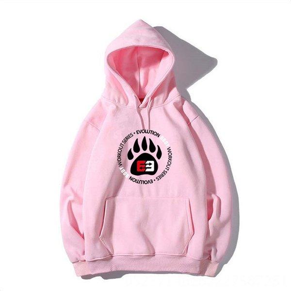 Розовый-XL