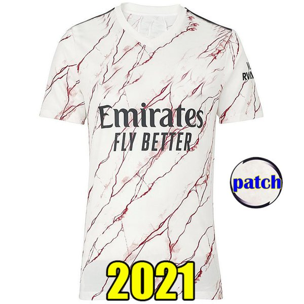 Away+patch