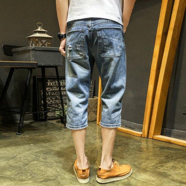 688 Pantalon Capri