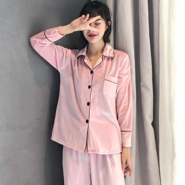 Rosa s; oro Velvet Women # 039