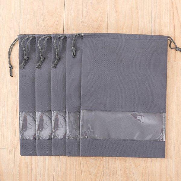 Cinco Big Five Medium 10 Pack (cinza escuro)