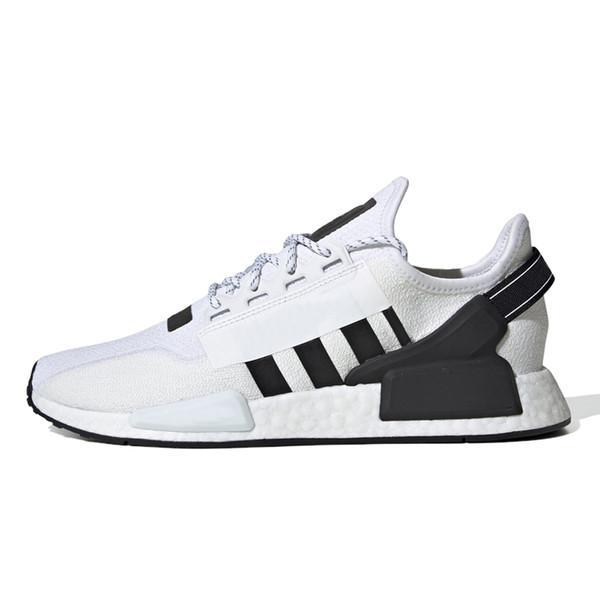 2 white core black 36-45