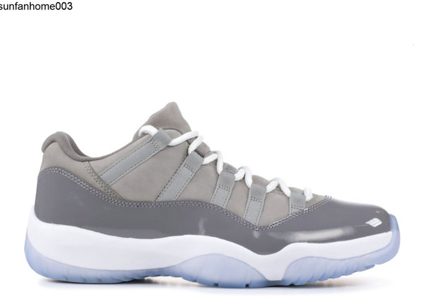 cool grey low